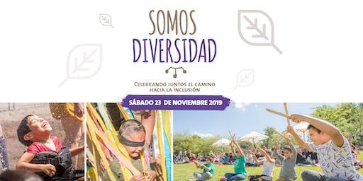 SOMOS DIVERSIDAD 2019