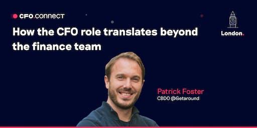 CFO Connect | London Meetup #6