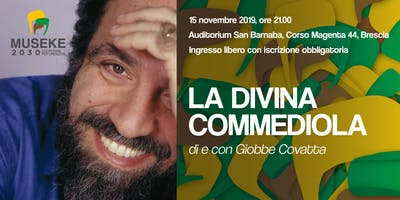 Museke2030   La Divina Commediola