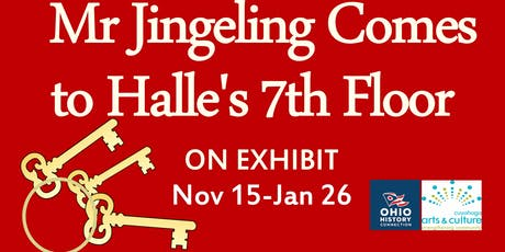Mr Jingeling Comes to Shaker Heights tickets