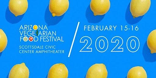 Arizona Vegetarian Food Festival 2020