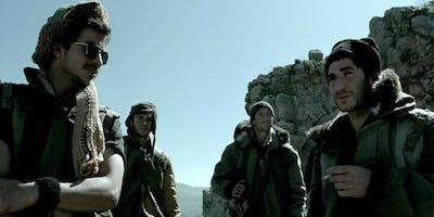 Ciclo de Cine Israelí: BEAUFORT