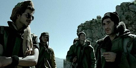 Ciclo de Cine Israelí: BEAUFORT entradas