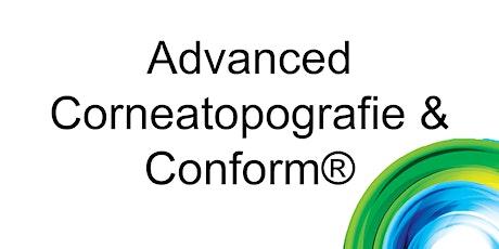 Advanced Training Topografie en Conform - 10 februari 2020 - Emmen tickets