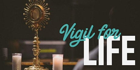 Vigil For Life with Sarah Kroger tickets
