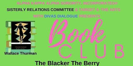 BookClub tickets