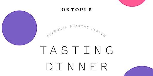 Oktopus Winter Tasting Dinner