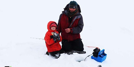 Coulee Rgion Youth Ice Fishing Derby