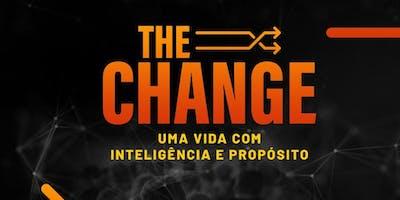 THE CHANGE - UMA VIDA COM INTELIGÊNCIA E PROPÓSITO
