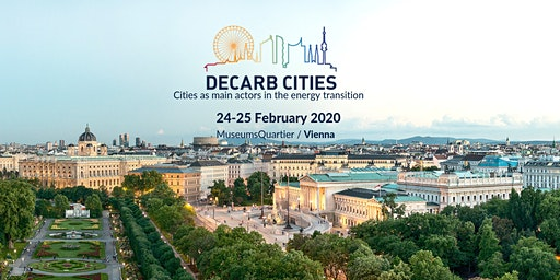 Decarb Cities 2020