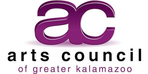 Arts Council of Greater Kalamazoo Annual Meeting