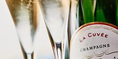 Laurent-Perrier Champagne Tasting Dinner