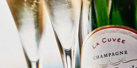 Laurent-Perrier Champagne Tasting Dinner tickets