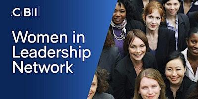 Women in Leadership (North East)