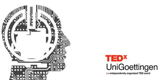 Reboot - TEDxUniGoettingen 2019