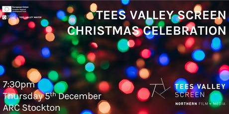 Tees Valley Screen Christmas Celebration tickets