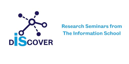 DisCOVER: Information School Research Symposium