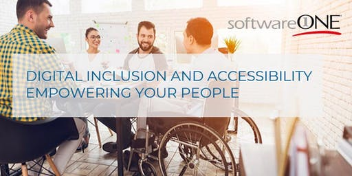 Digital Inclusion & Accessibility – Empowering your people