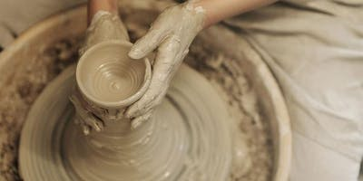 One to One Pottery wheel workshops - *****.