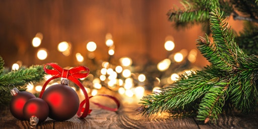 MVP Christmas Event