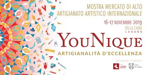 YouNique - Artigianalità d'Eccellenza a Lugano