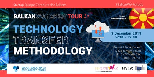 How can universities use the Technology Transfer Methodology? (Skopje)