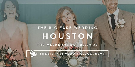 The Big Fake Wedding Houston | Powered by Macy's tickets