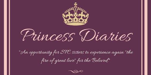 Women's Weekend Retreat I: Princess Diaries