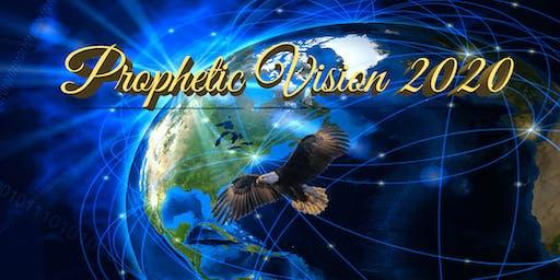 Prophetic Vision 2020