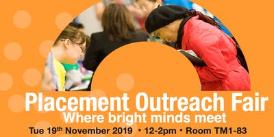 Placement Outreach Fair