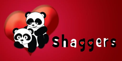 Worldwide Hit 'Shaggers' English Comedy Show Xmas Special