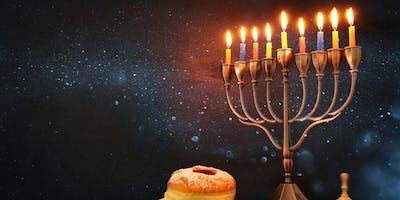 Curso Virtual: La Festividad de Januká