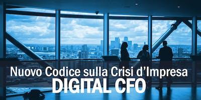 DIGITAL CFO: la tua azienda è protetta dal Rischio di Crisi Aziendale?