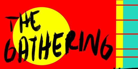 The Gathering Festival Early Bird Ticket tickets