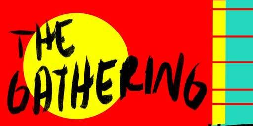 The Gathering Festival Early Bird Ticket