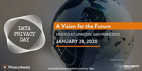Data Privacy Day 2020 tickets