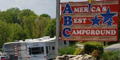 CAMP MOIX - ABC CAMPGROUND, BRANSON, MO - OCT 2020