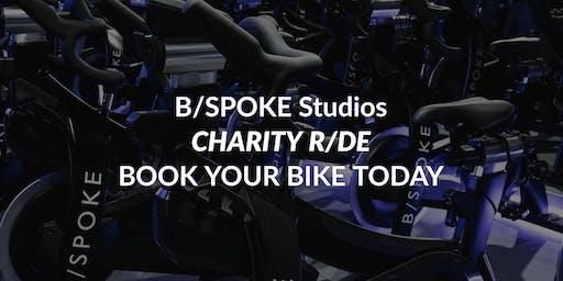 B/SPOKE Ride for Hunger