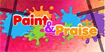 Paint & Praise Sundays