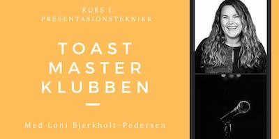 Toastmasterklubben