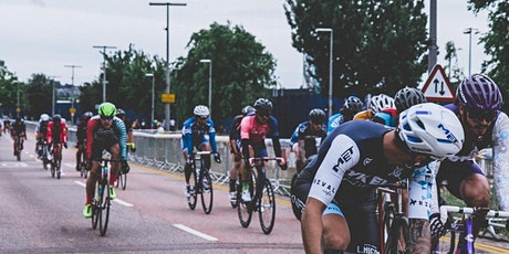 Prudential RideLondon 2020 - Team Groundwork tickets
