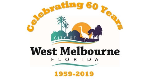 City of West Melbourne 60th Anniversary dinner
