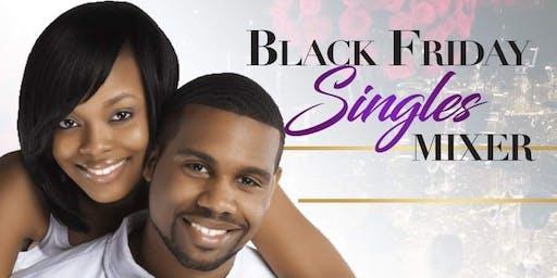 Charleston's Black Friday Singles Mixer