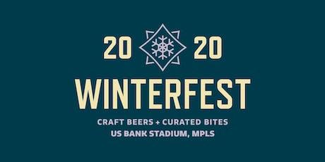 Winterfest 2020 tickets