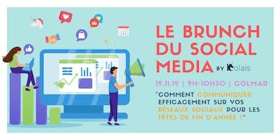 Le Brunch Du Social Media