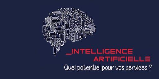 AMI IA 1 : Présentation des résultats et échanges avec les lauréats