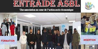 Conference (91): Bourse Sportive en Universités Américaines (Essonne)