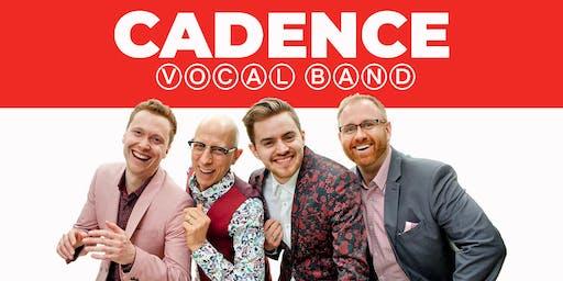 Christmas with Cadence!