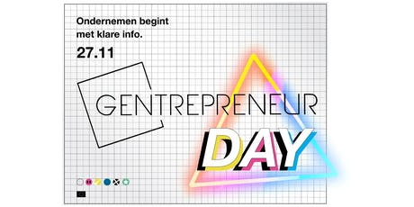 Gentrepreneur Day #1 tickets