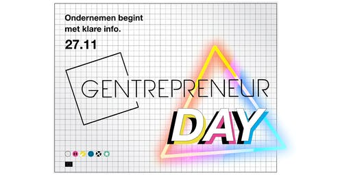 Gentrepreneur Day #1